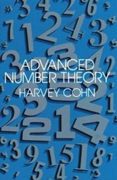 Advanced Number Theory