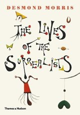 Lives of the surrealists | Desmond Morris | 9780500021361