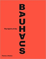 Spirit of the Bauhaus | Olivier Gabot | 9780500021804