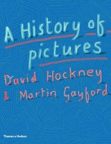 History of pictures | David Hockney | 9780500239490