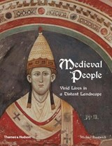 Medieval people : vivid lives in a distant landscape | Michael Prestwich | 9780500252031