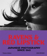 Ravens and red lipstick | Lena Fritsch | 9780500292877