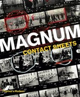 Magnum contact sheets | Kristen Lubben | 9780500292914