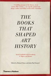 Books that shaped art history