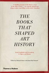Books that shaped art history | Shone, Richard | 9780500293027