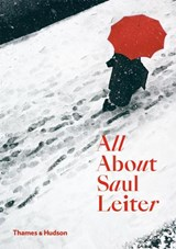 All about Saul Leiter | Erb, M | 9780500294536