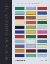 Anatomy of colour | patrick Baty | 9780500519332