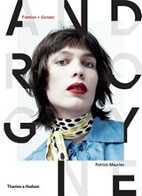 Androgyne | Patrick Mauries | 9780500519356