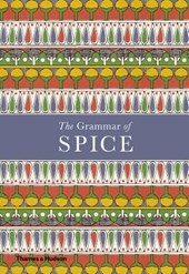 The grammar of spice | Hildebrand, Caz | 9780500519677