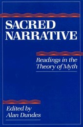 Sacred Narrative (Paper)