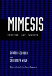 Mimesis - Culture, Art, Society (Paper)