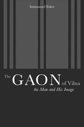 The Gaon of Vilna