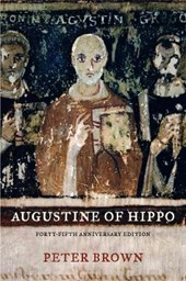 Augustine of Hippo - A Biography 2e