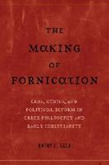The Making of Fornication | Kathy L. Gaca | 9780520296176