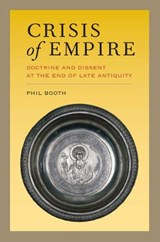 Crisis of Empire | Phil Booth | 9780520296190