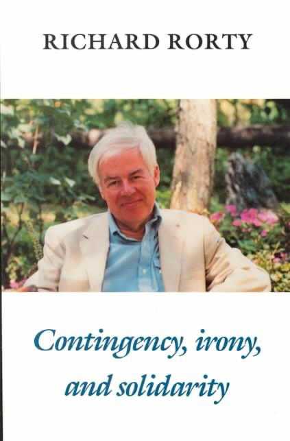 Contingency, Irony and Solidarity | Richard Rorty |