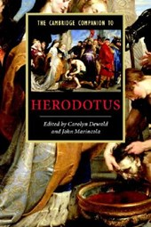 Cambridge Companion to Herodotus