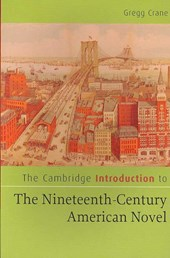 Cambridge Introduction to The Nineteenth-Century American No