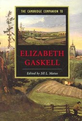 Cambridge Companion to Elizabeth Gaskell