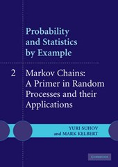 Probability and Statistics by Example II