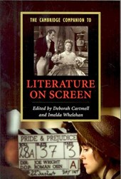 Cambridge Companion to Literature on Screen