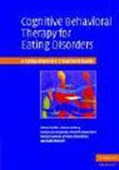 Cognitive Behavioral Therapy for Eating Disorders