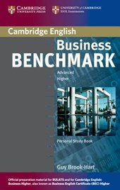 Business Benchmark Advanced Higher