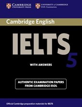 Cambridge Ielts 5 Student's Book with Answers