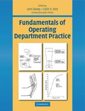 Fundamentals of Operating Department Practice