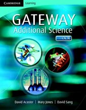 Cambridge Gateway Sciences Additional Science Class Book