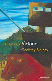 A History of Victoria