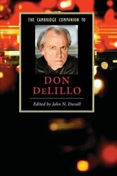 Cambridge Companion to Don DeLillo