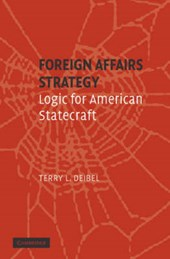 Foreign Affairs Strategy