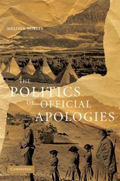 Politics of Official Apologies