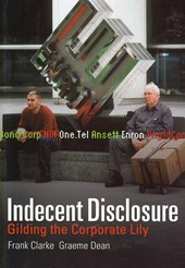 Indecent Disclosure