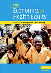 The Economics of Health Equity