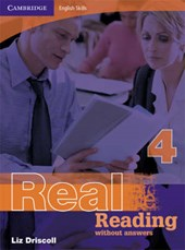Cambridge English Skills Real Reading 4 Without Answers