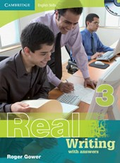 Cambridge English Skills Real Writing 3 with Answers and Aud