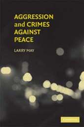 Aggression and Crimes Against Peace