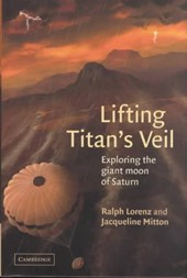 Lifting Titan's Veil