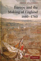 Europe and the Making of England,