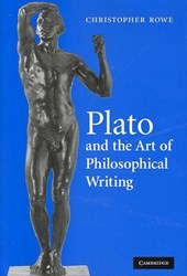 Plato and the Art of Philosophical Writing