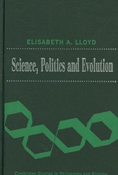Science, Politics and Evolution