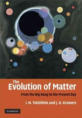 Evolution of Matter