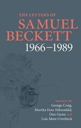 The Letters of Samuel Beckett | Samuel Beckett | 9780521867962