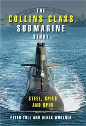 Collins Class Submarine Story