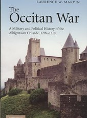 The Occitan War