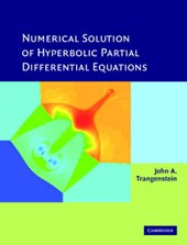 Numerical Solution of Hyperbolic Partial Differential Equations [With CDROM]