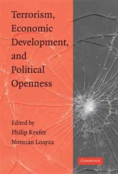 Terrorism, Economic Development, and Political Openness