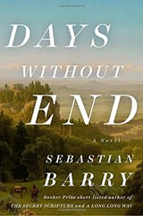 Days Without End | Sebastian Barry | 9780525427360